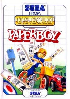 Paperboy (EU)