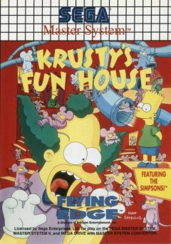 Krusty's Fun House (EU)