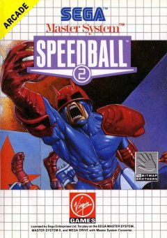 Speedball 2 (EU)
