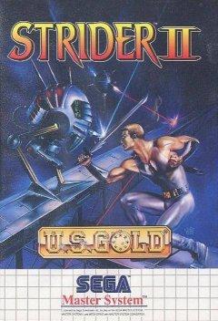 Strider II (EU)
