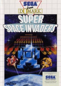 Super Space Invaders (EU)