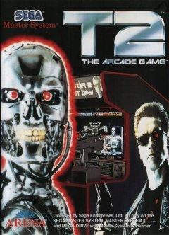 T2: The Arcade Game (EU)