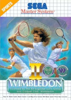 Wimbledon II (US)