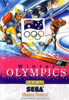 Winter Olympics: Lillehammer '94 (EU)