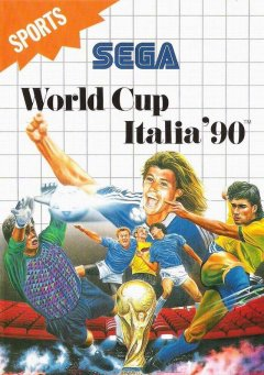 World Cup Italia '90 (EU)