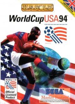 World Cup USA '94 (EU)