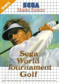 Sega World Tournament Golf (EU)