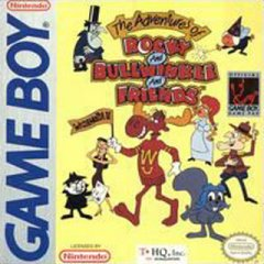 Adventures Of Rocky & Bullwinkle And Friends, The (US)
