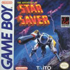 Adventures Of Star Saver, The (US)