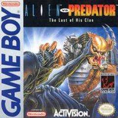 <a href='http://www.playright.dk/info/titel/alien-vs-predator-the-last-of-his-clan'>Alien Vs. Predator: The Last Of His Clan</a> &nbsp;  27/30