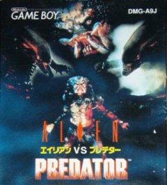 <a href='http://www.playright.dk/info/titel/alien-vs-predator-the-last-of-his-clan'>Alien Vs. Predator: The Last Of His Clan</a> &nbsp;  28/30