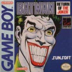 Batman: Return Of The Joker (US)