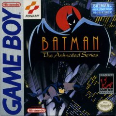 Batman: The Animated Series (US)