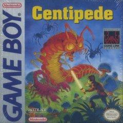 Centipede (US)