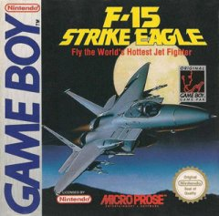 F-15 Strike Eagle (EU)
