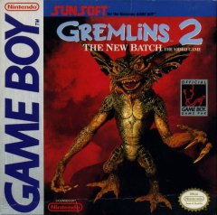 Gremlins 2: The New Batch (US)