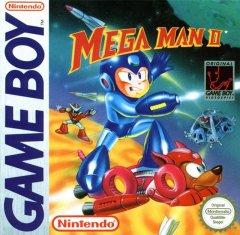 Mega Man II (1991) (EU)