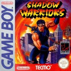 Ninja Gaiden: Shadow (EU)