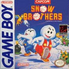 Snow Bros.: Nick & Tom (US)