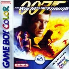 007: The World Is Not Enough (EU)