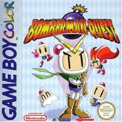 Bomberman Quest (EU)