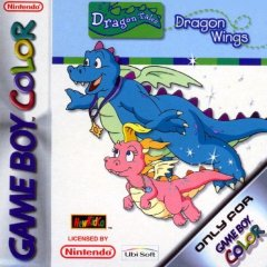 Dragon Tales: Dragon Wings (EU)