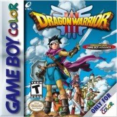 Dragon Quest III (US)