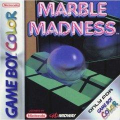 Marble Madness (EU)