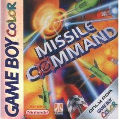 Missile Command (EU)