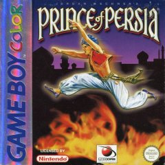 Prince Of Persia (EU)