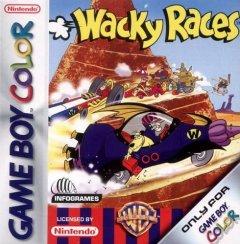 Wacky Races (2000) (EU)