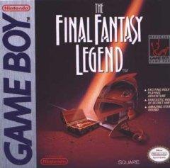 Final Fantasy Legend, The (EU)