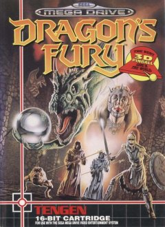 Dragon's Fury (EU)