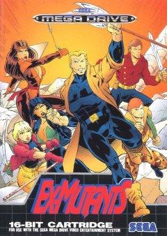 Ex-Mutants (EU)