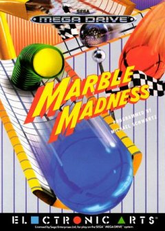 Marble Madness (EU)