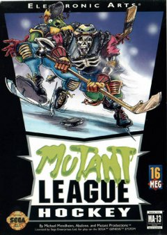 Mutant League Hockey (US)