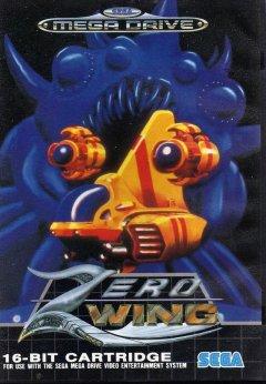 Zero Wing (EU)