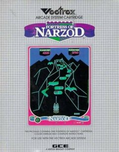 Fortress Of Narzod (US)