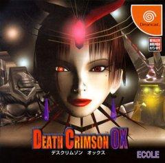 <a href='http://www.playright.dk/info/titel/death-crimson-ox'>Death Crimson OX</a>   10/30