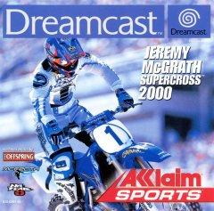<a href='http://www.playright.dk/info/titel/jeremy-mcgrath-supercross-2000'>Jeremy McGrath Supercross 2000</a>   30/30