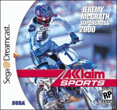 <a href='http://www.playright.dk/info/titel/jeremy-mcgrath-supercross-2000'>Jeremy McGrath Supercross 2000</a>    1/30