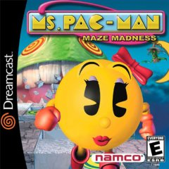 <a href='http://www.playright.dk/info/titel/ms-pac-man-maze-madness'>Ms. Pac-Man Maze Madness</a> &nbsp;  20/30