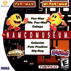<a href='http://www.playright.dk/info/titel/namco-museum'>Namco Museum</a> &nbsp;  27/30