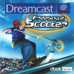 <a href='http://www.playright.dk/info/titel/razor-freestyle-scooter'>Razor Freestyle Scooter</a>   1/30