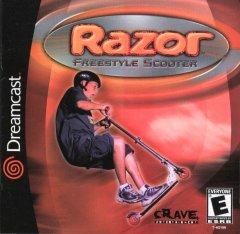 <a href='http://www.playright.dk/info/titel/razor-freestyle-scooter'>Razor Freestyle Scooter</a>   2/30