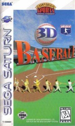 <a href='http://www.playright.dk/info/titel/3d-baseball'>3D Baseball</a> &nbsp;  3/30