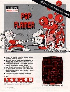 Pop Flamer (US)