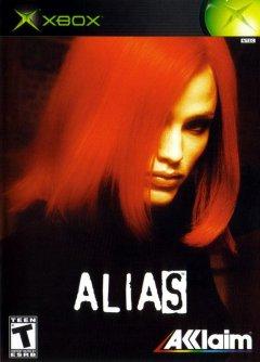 <a href='http://www.playright.dk/info/titel/alias'>Alias</a> &nbsp;  28/30