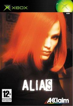 <a href='http://www.playright.dk/info/titel/alias'>Alias</a> &nbsp;  27/30