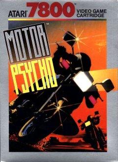 Motor Psycho (US)
